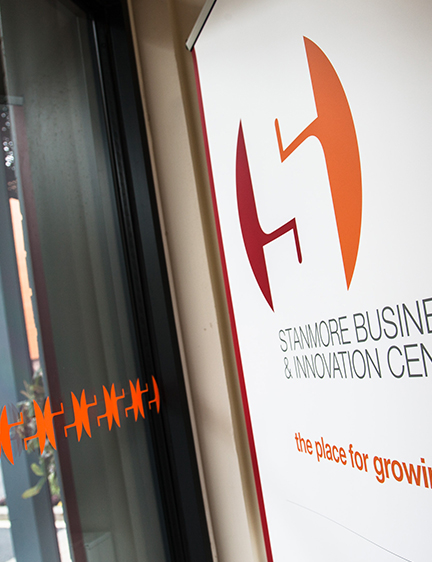 Stanmore Business & Innovation Centre