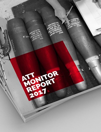 Arms Trade Treaty Annual Monitor Report