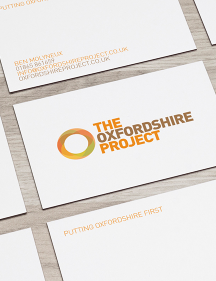 The Oxfordshire Project